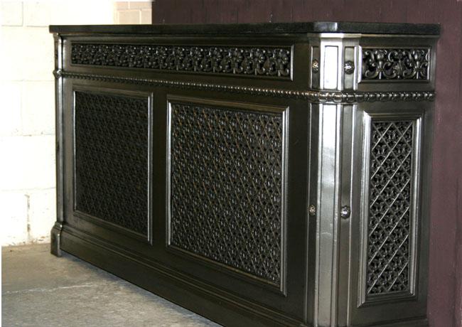 Old cast iron radiators - Cast iron radiator covers ...