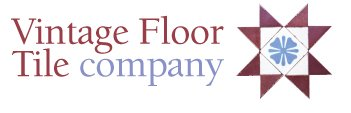 The Vintage Floor Tile Company