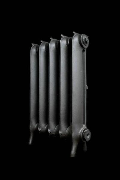 How To Radiator Spray Paint Anthracite