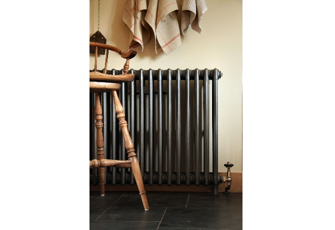Old Cast Iron Radiators