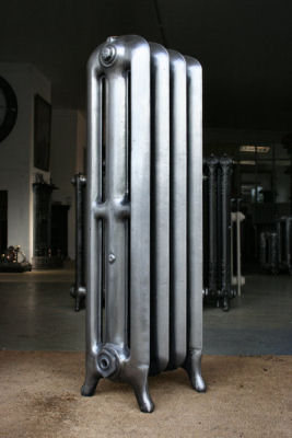 very tall 3 Column polished full detail